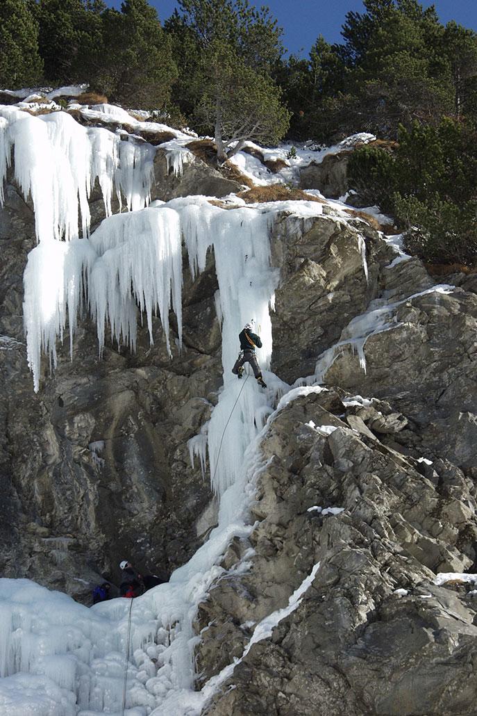 Attività invernali in Val di Susa